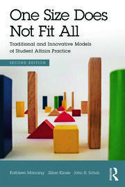 One Size Does Not Fit All - 1st Edition book cover