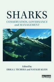 Sharks - Techera & Klein