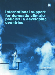 Implementation strategy for climate co-benefit policies