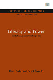 Literacy and Power: The Latin American battleground