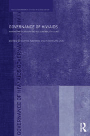 Governance of HIV/AIDS: Making Participation and Accountability Count