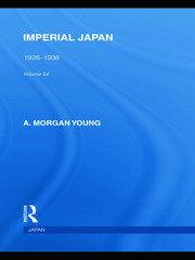 Imperial Japan: 1926-1938