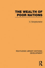 The Wealth of Poor Nations