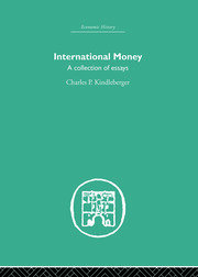 International Money: A Collection of Essays