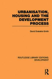 Urbanisation, Housing and the Development Process