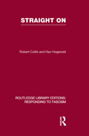 Straight On (RLE Responding to Fascism)