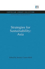 Strategies for Sustainability: Asia