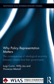 Why Policy Representation Matters: The consequences of ideological proximity between citizens and their governments