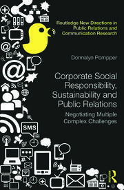 CSR and Public Relations: Pompper