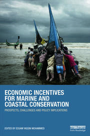 Economic Incentives for Marine and Coastal Conservation: Prospects, Challenges and Policy Implications