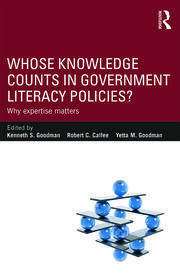 Whose Knowledge Counts in Government Literacy Policies?