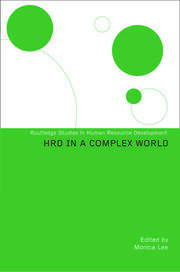 The complex roots of HRD