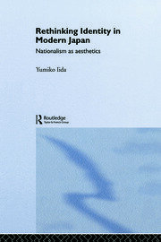 Rethinking Identity in Modern Japan: Nationalism as Aesthetics