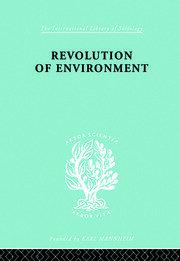 Revolutn Of Environmnt Ils 175