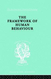 The Framework of Human Behaviour