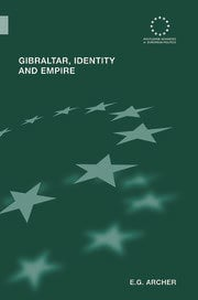 Gibraltar, Identity and Empire