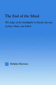 Philip Larkin: Rather Than Words