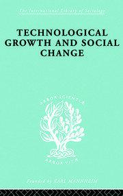 Technl Growth&Soc Chan Ils 165