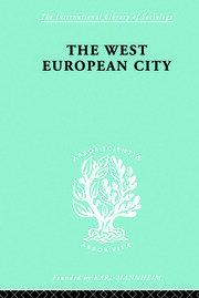 West European City Ils 179