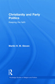 Christianity and Party Politics: Keeping the faith