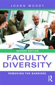 Faculty Diversity