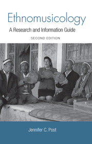 Ethnomusicology: A Research and Information Guide