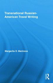 Transnational Russian-American Travel Writing