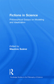 Fictions in Science: Philosophical Essays on Modeling and Idealization