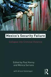 Mexico's Security Failure