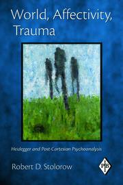 Post-Cartesian Psychoanalysis as Phenomenological Contextualism