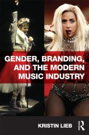 The Lifecycle for Female Popular Music Stars