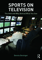 PRODUCING SPORTS ON TELEVISION