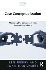 Case Conceptualization: Mastering this Competency with Ease and Confidence