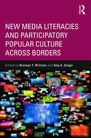 New Media Literacies (Bronwyn & Zenger) - 1st Edition book cover