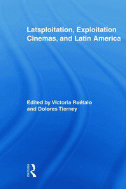 Latsploitation, Exploitation Cinemas, and Latin America