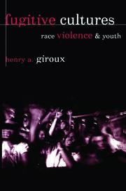 White Panic and the Racial Coding of Violence