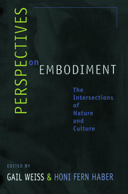 Perspectives on Embodiment