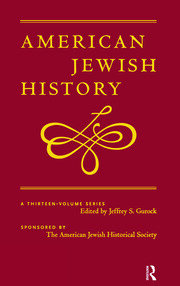 America, American Jews, and the Holocaust: American Jewish History