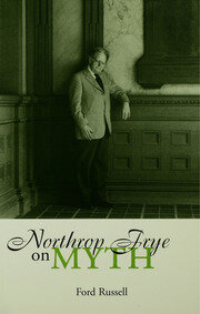 Northrop Frye on Myth