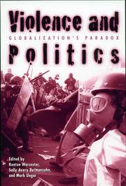 Violence and Politics: Globalization's Paradox