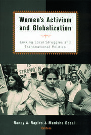 Women's Activism and Globalization