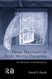 Mobile Crisis Home Treatment of Mental Disorders: Part I