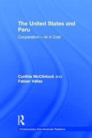 The United States and Peru: Cooperation -- At A Cost