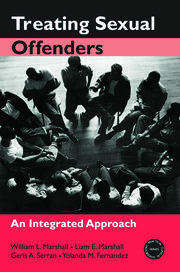 Treating Sexual Offenders: An Integrated Approach