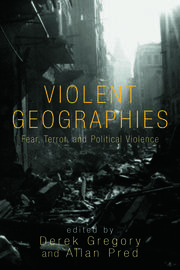 Immaculate Warfare? The Spatial Politics of Extreme Violence
