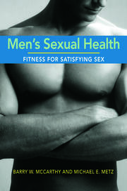 Men's Sexual Health - 1st Edition book cover