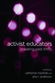 Activist Educators: Breaking Past Limits