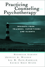The Journey to Becoming a Therapist
