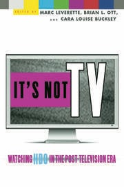 Introduction: The not TV industry