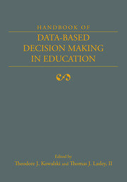 Legal Dimensions of Using Employee and Student Data to Make Decisions